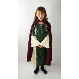 płaszcz bawełniane dla dzieci