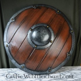 Epic Armoury LARP Viking shield 50 cm