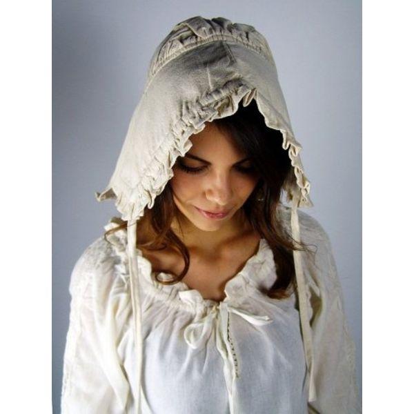 17 na 18 wiek czapka Annique