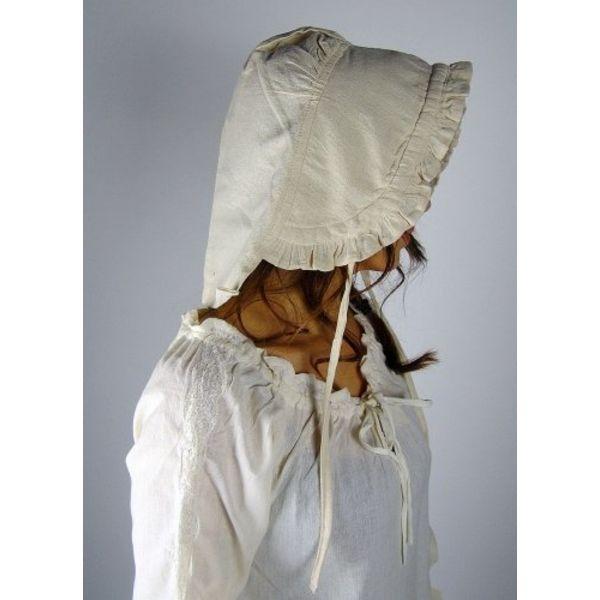17th-18th century cap Annique