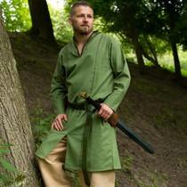 Epic Armoury Elven tunic green