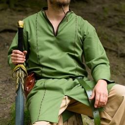 Elven tunic green