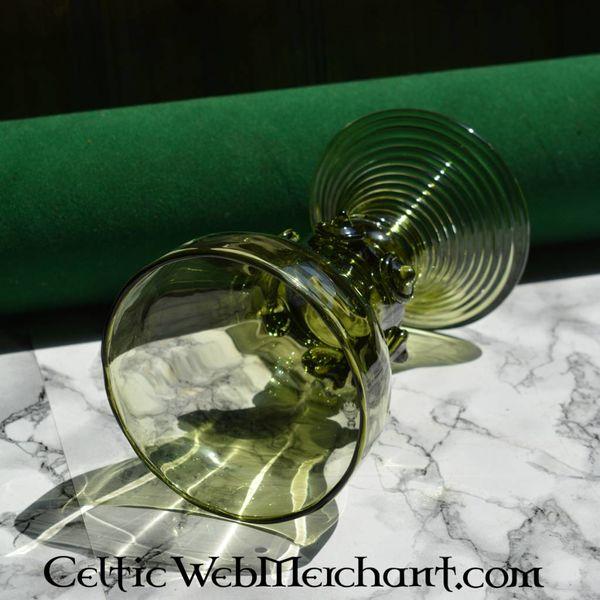 16. 17. århundrede italiensk glas