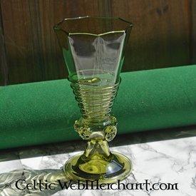 Cristal renacentista del siglo XVI y XVII
