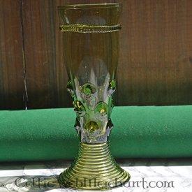 Cristal del siglo XV