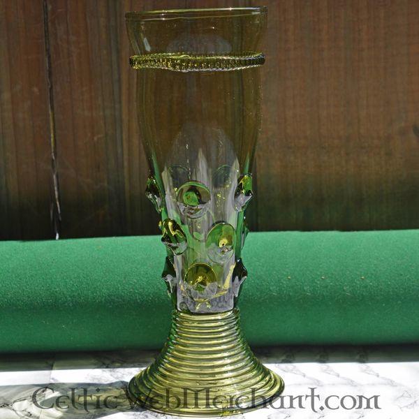 1400-talet glas