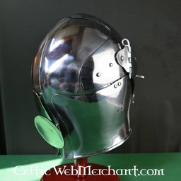 Casco cerrado Avant Armor
