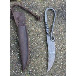 Twisted brukskniv