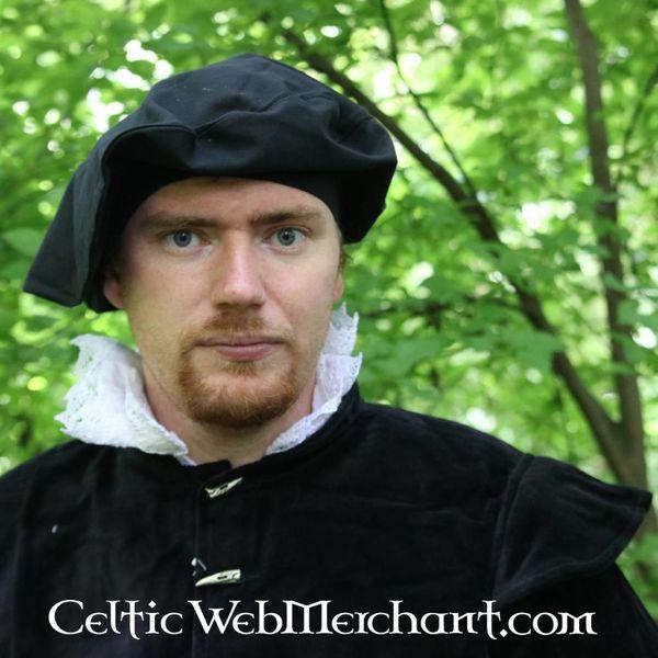 Collar del siglo XVII Leonard