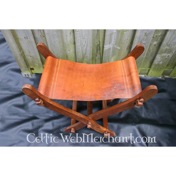 Ulfberth Medieval chair II