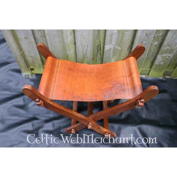 Ulfberth Middeleeuwse stoel II