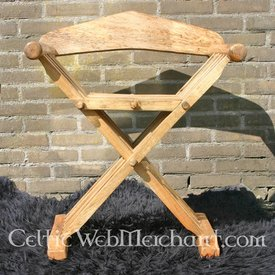 Ulfberth Middelalderlige stol