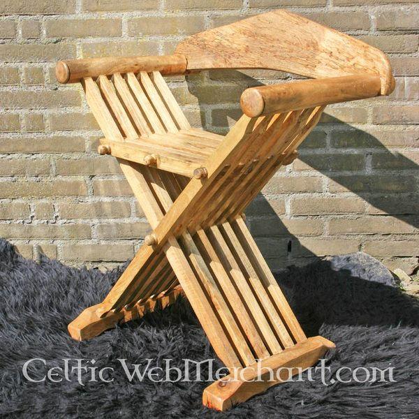 Ulfberth Medieval chair