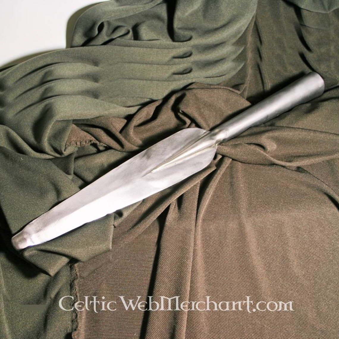 Marshal Historical Punta de lanza Battle-ready, 37,5 cm