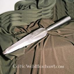 Stridsfärdiga spjuthuvud, 37,5 cm