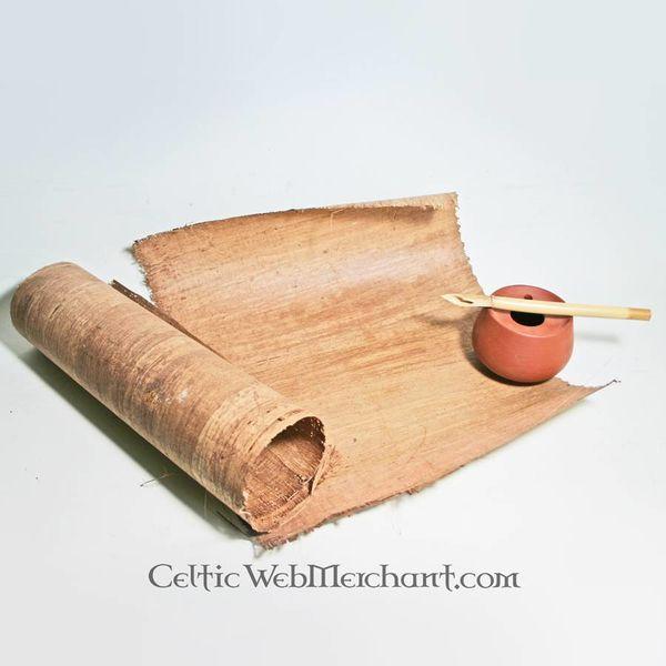 Papyrus sheet antique 40x30 cm