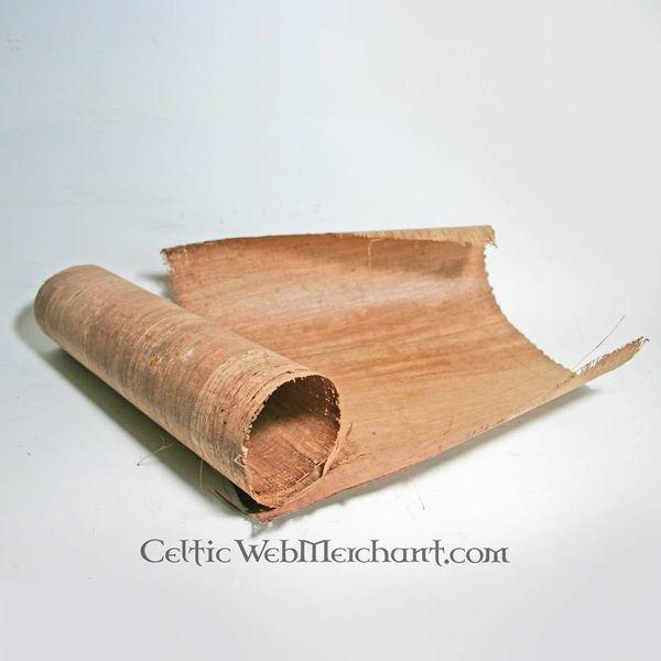 Papyrusvel antiek 40x30cm