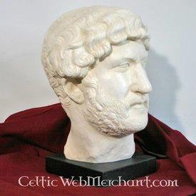 Bust kejsare Hadrianus
