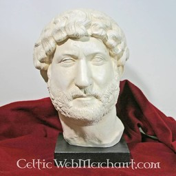 Büste Kaiser Hadrian