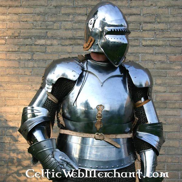 Marshal Historical Churburg cuirass S18