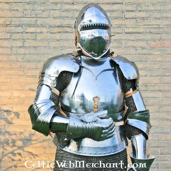 Marshal Historical Cuirasse S18, Churburg