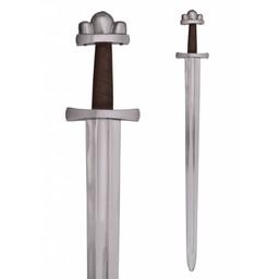 10de eeuws Noors Vikingzwaard , battle-ready (bot 3 mm)