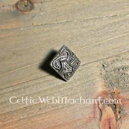Viking Gürtelbeschlag Knoten Borre Stil
