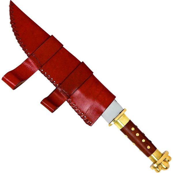Viking sax Uthred