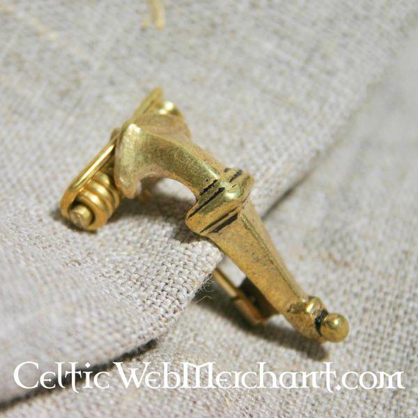 Romersk armbrøst fibula (40-70 e.Kr.)