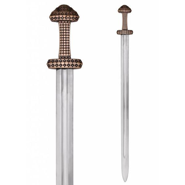 Deepeeka Vikingesværd Petersen type D
