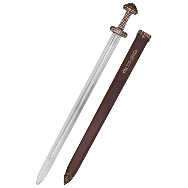 Deepeeka Viking sword Petersen type D