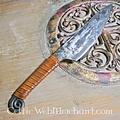 Coltello celtico / germanico