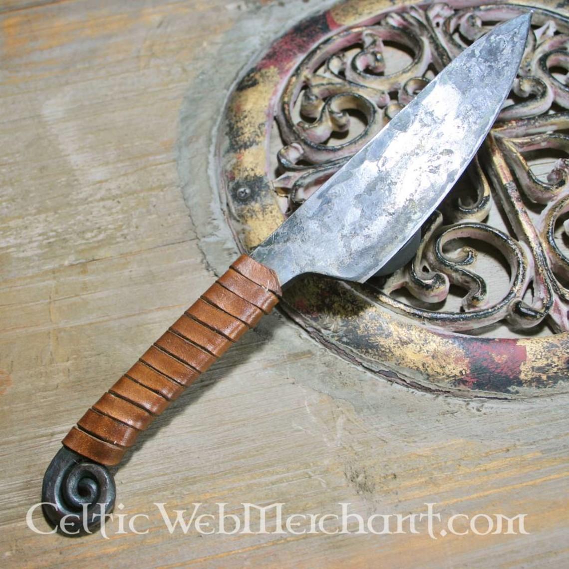 Cuchillo Celta / Germanico