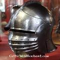 Marshal Historical Colección Sallet Wallace