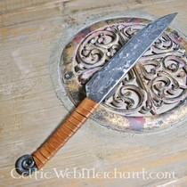 Keltisk Laténe kniv Lugdunium