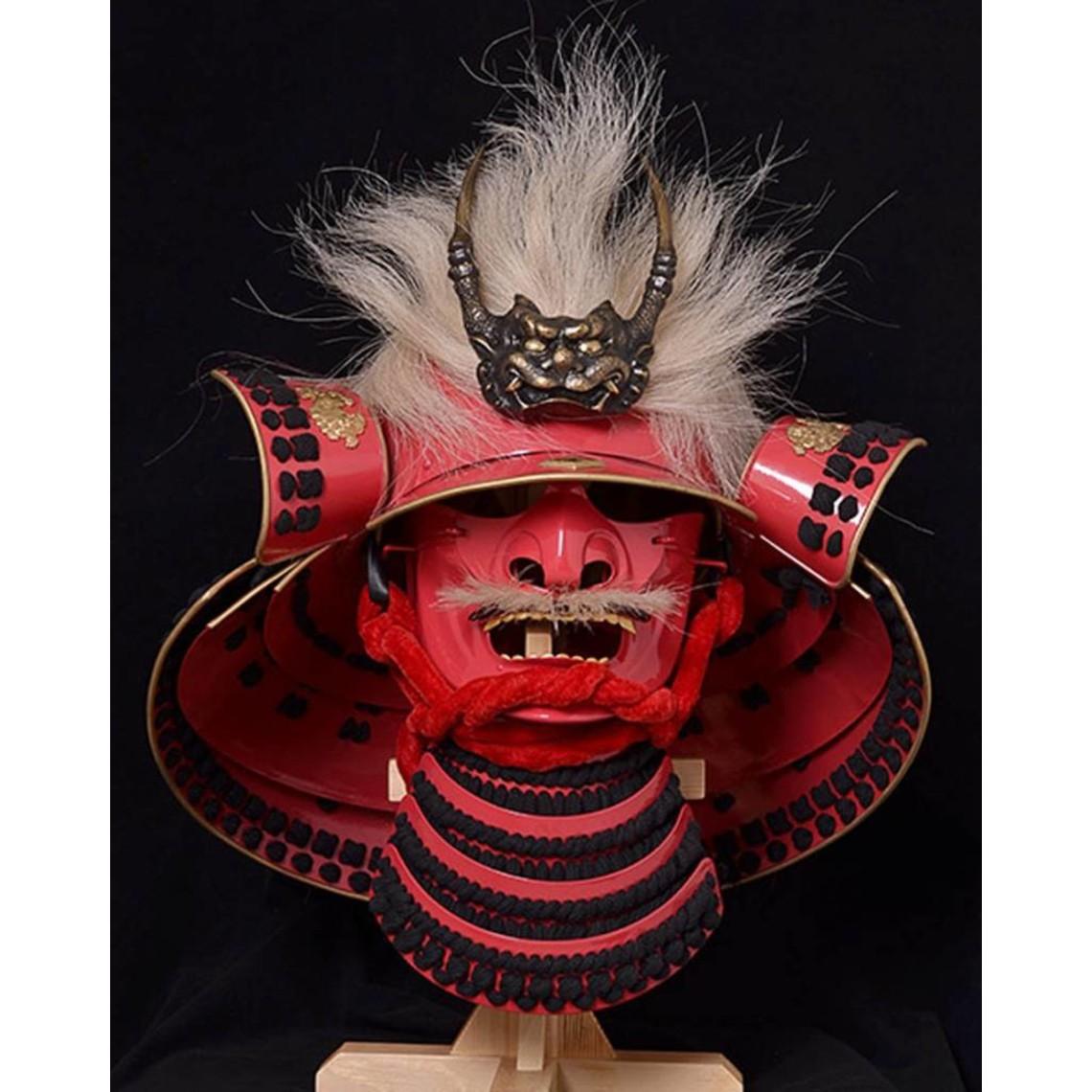 CAS Hanwei Casco Kabuto Takeda Shingen Kabuto helme