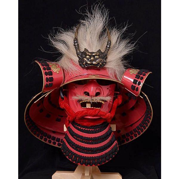 CAS Hanwei Takeda Shingen Kabuto kask