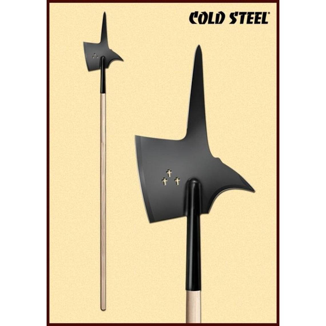 Cold Steel MAA Zwitserse hellebaard