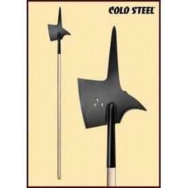 Cold Steel Hallebarde suisse, MAA