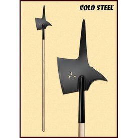 Cold Steel MAA suíço Halberd