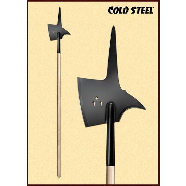Cold Steel Alabarda Suiza MAA