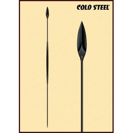 Cold Steel Lanza samburu legera
