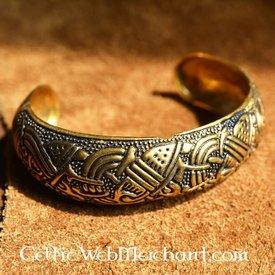Ø-Keltisk armbånd