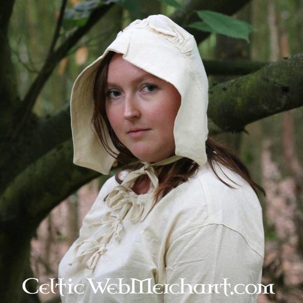 Medieval cap