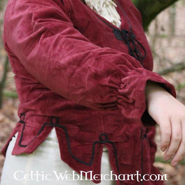 Renaissance Jacket Igraine