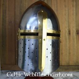 French great helmet