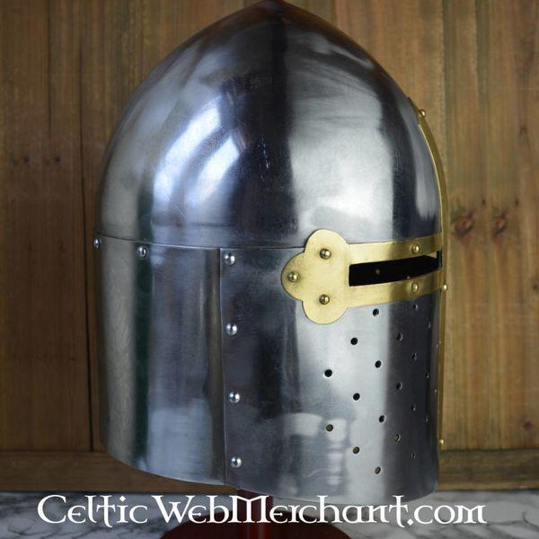 Deepeeka French great helmet