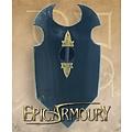 Epic Armoury LARP Escudo de Lorian