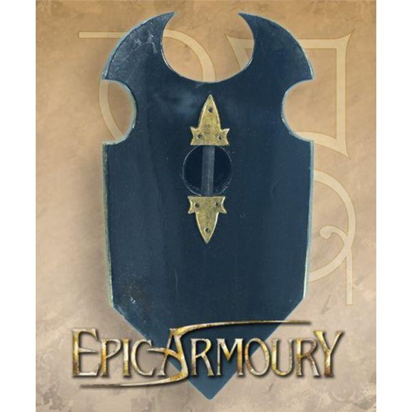 Epic Armoury LARP schild van Lorian