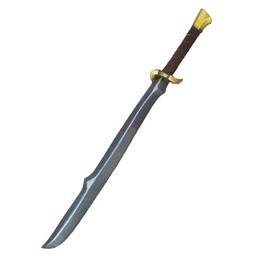 LARP Ready For Battle Miecz Elven